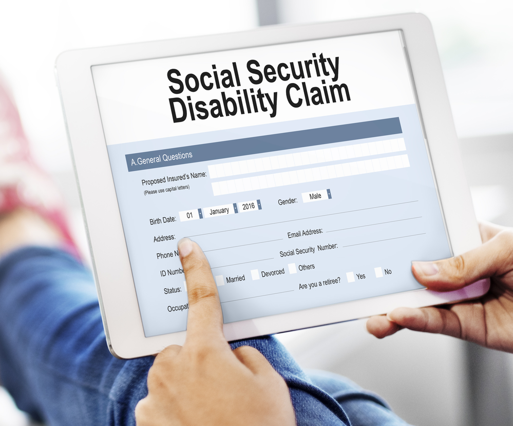 Benefits of Our Services for Your Disability Claim