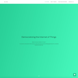 Iot diy projects 2018 overview of internet of things projects blynk platform solutioingenieria Image collections