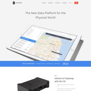 IoT Cloud Platform Landscape 45 image