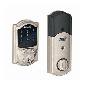 Best Wifi And Bluetooth Smart Door Locks 2018 Listings