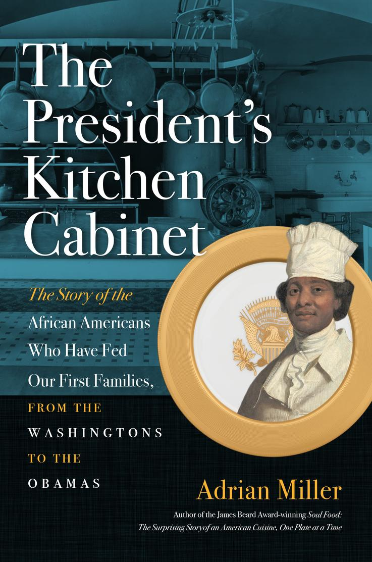 The President's Kitchen