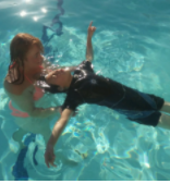 Sunsational Private Swim Lesson Instructor in San Diego - Suzanne A