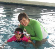 Sunsational Private Swim Lesson Instructor in Washington DC - Carla G