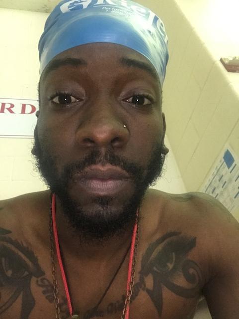 Sunsational Private Swim Lesson Instructor in Atlanta - Lamare B