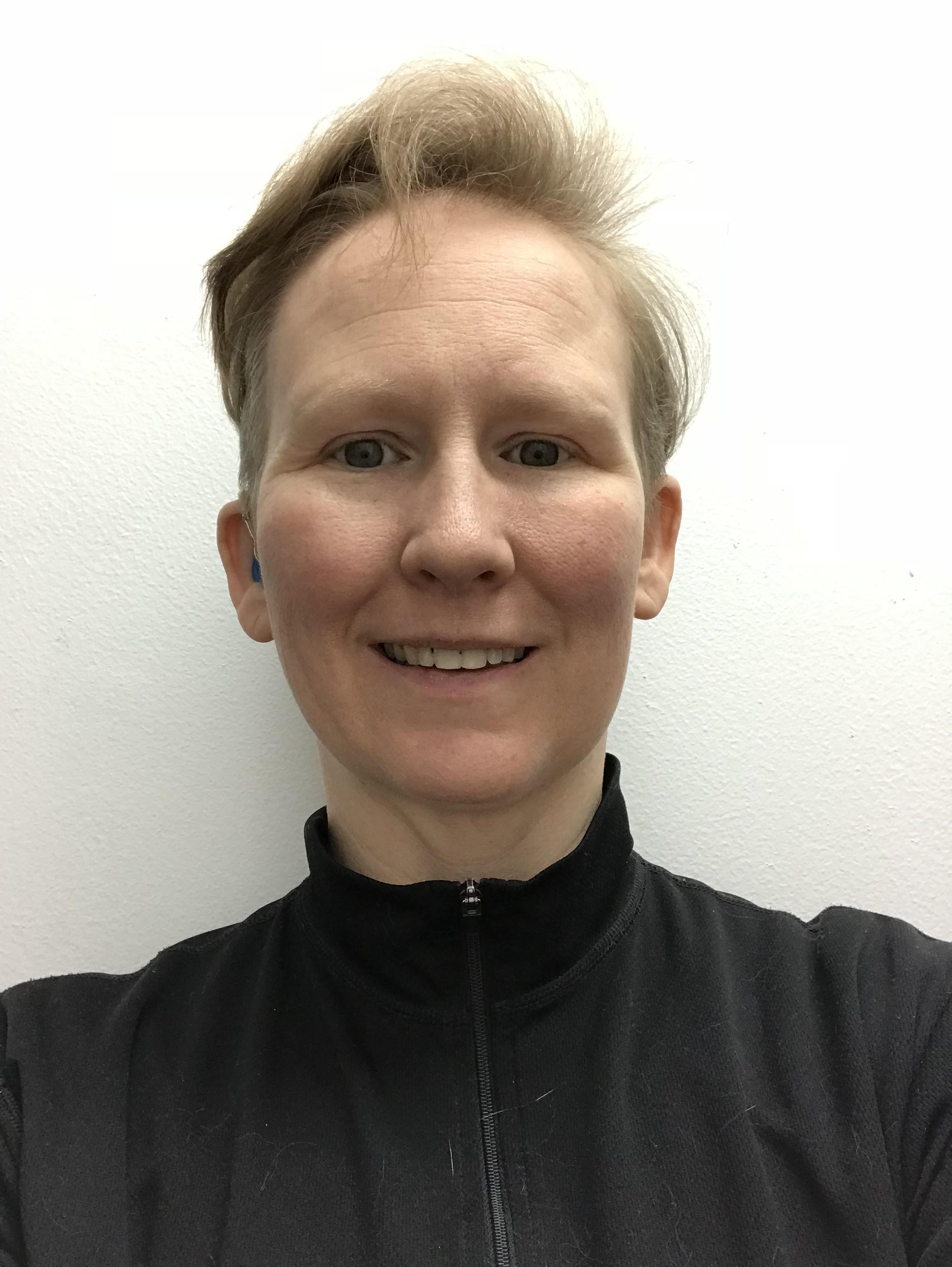 Sunsational Private Swim Lesson Instructor in Philadelphia - Jennifer H
