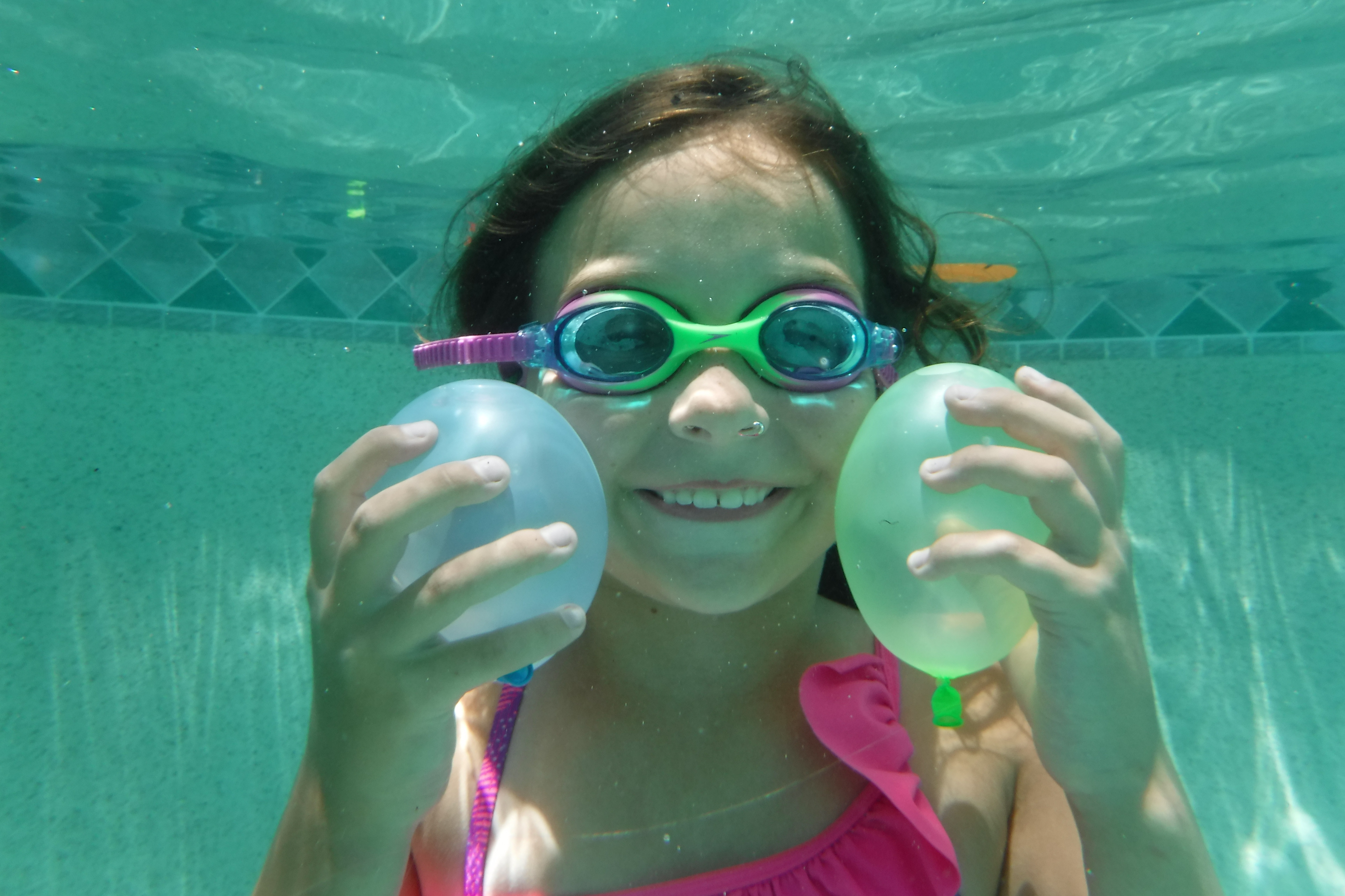 What are the best goggles for toddlers and children?