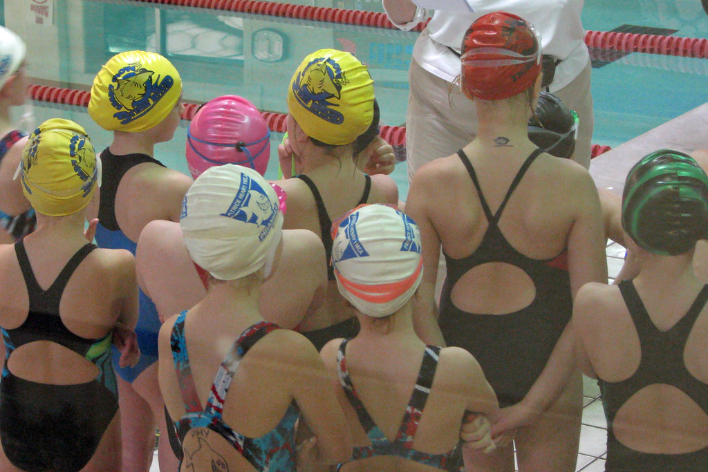 What gear will my child need for swim lessons?