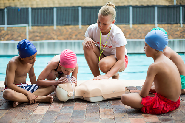 Best Water-Safety Practices: A Comprehensive Guide To Drowning Prevention