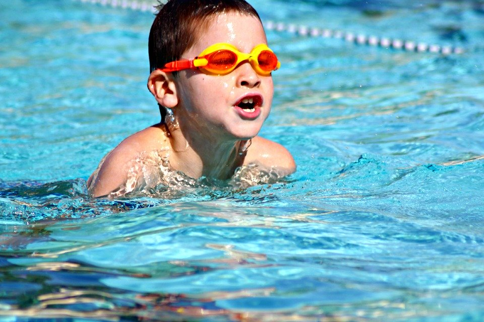 How to Choose The Best Swim School