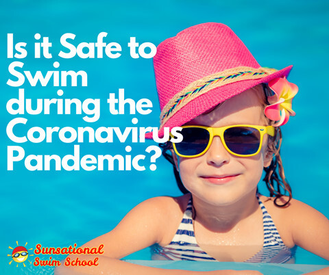 Is It Safe to Go Swimming During the Coronavirus Pandemic?