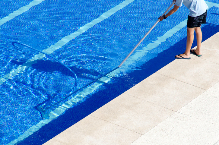 6 Pool Care Essentials