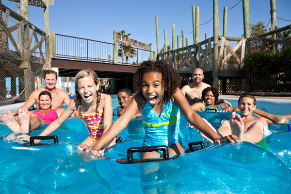 Water Safety Tips for Families