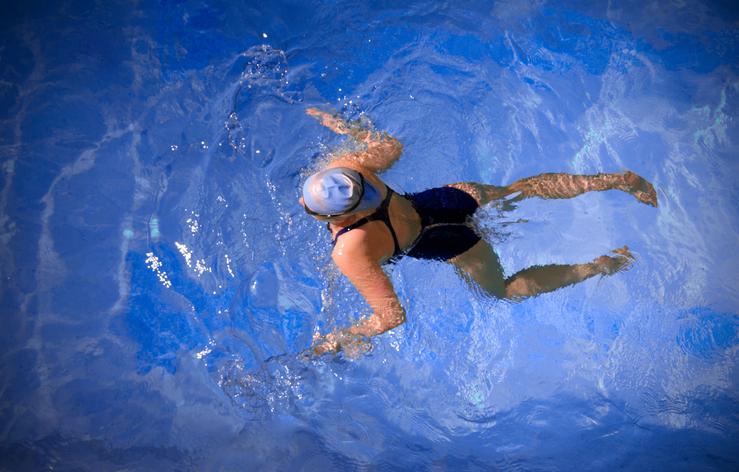 5 Tips for Improving Your Breaststroke Kick