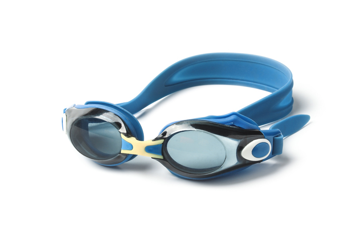 5 Favorite Brands of Swim Goggles used by Triathletes and Open Water Swimmers