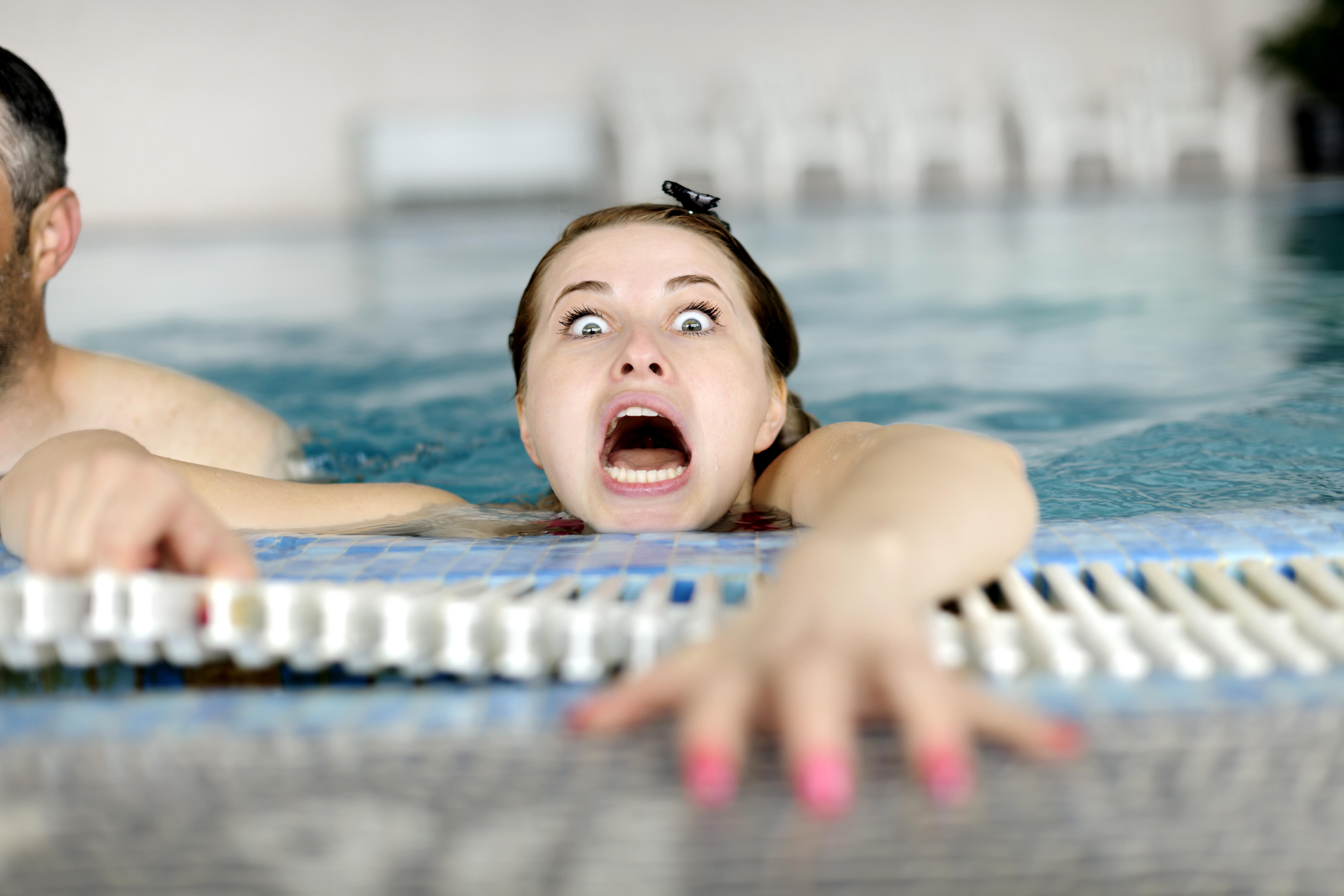 Overcoming a Fear of Water (Aquaphobia)
