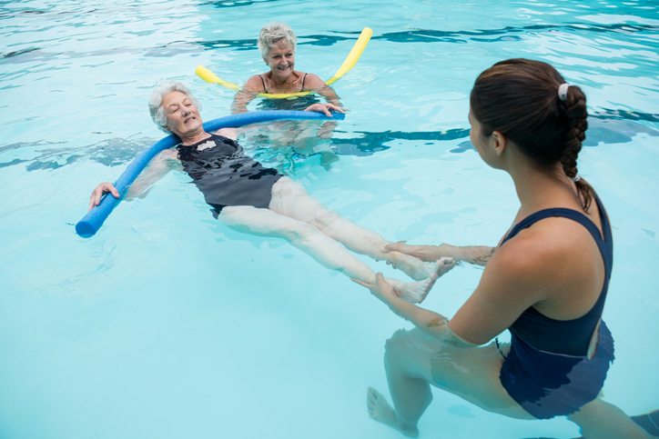 4 Tips to Learning How to Float for Adults