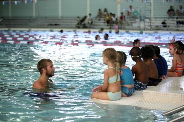 Best Beginner Swim Workout