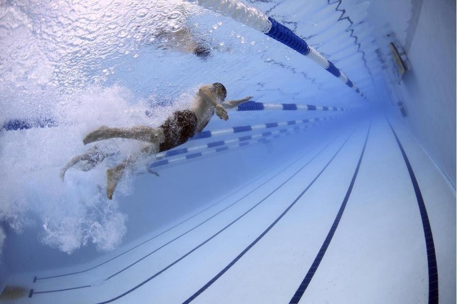 How to do Flutter Kicks in Swimming