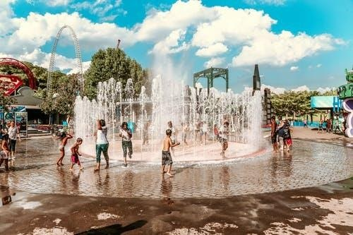 Water Park Safety Tips for Kids