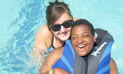 Home Swim Lessons for Children with Autism
