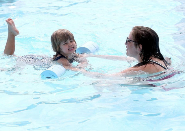 How Quickly can my Child Learn to Swim