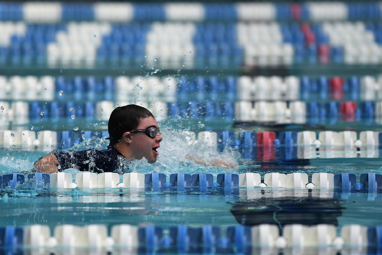 What are the Benefits of Special Needs Swim Lessons?
