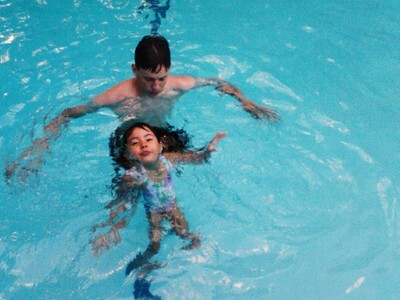 Why Treading Water can be a Dangerous Skill to Teach a Young Child