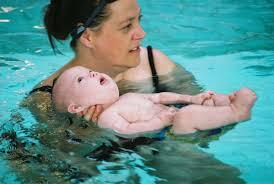 Are Infant Swim Lessons Worth While?