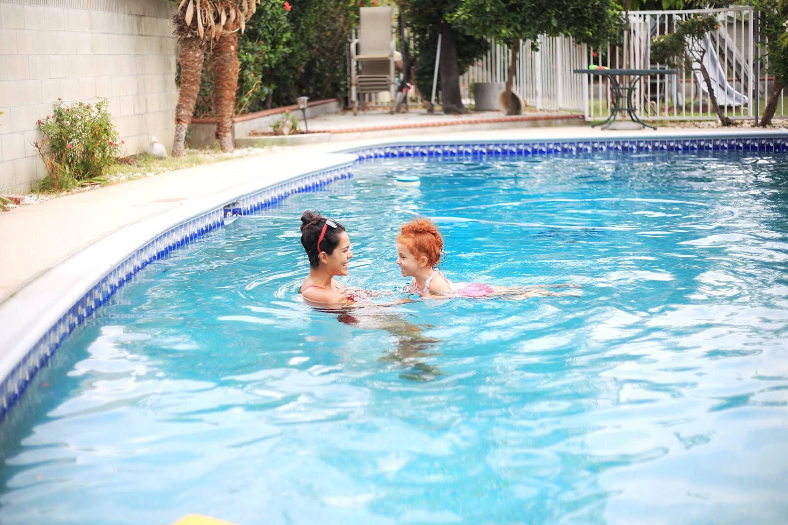 Learn to Swim Safety Skills and Expectations by Age