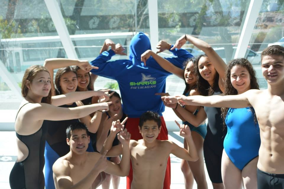 Academic Benefits of a Swim Team for Kids and Teens