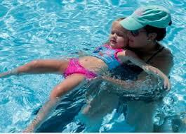 How many swim lessons does a child need?