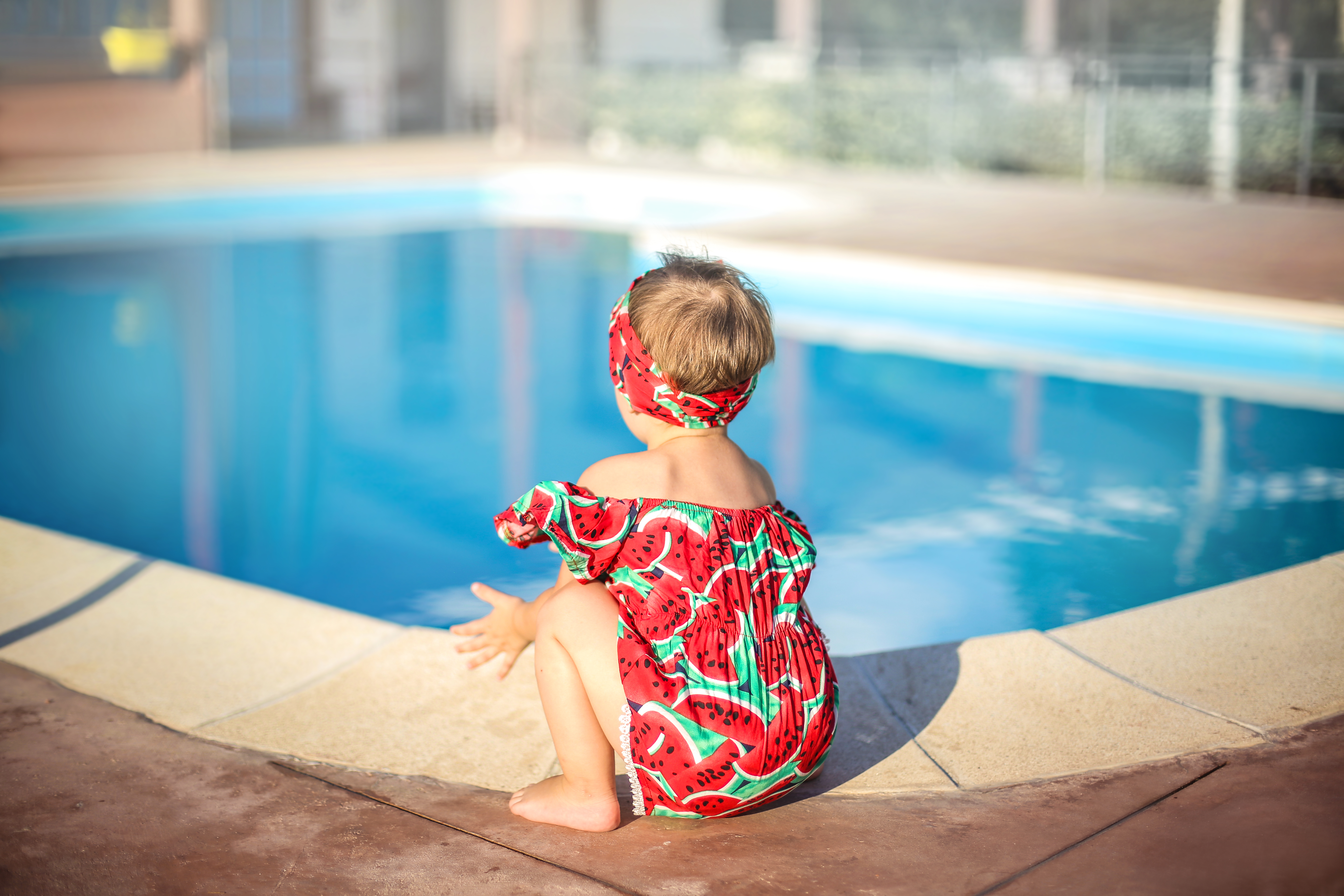 Child Drowning Rises During Covid - What To Know