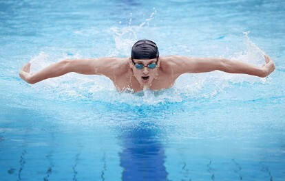 How to do the Butterfly Swim Stroke