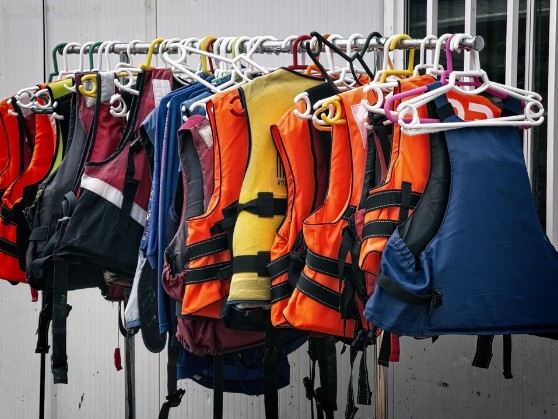 Life Jacket vs Puddle Jumper vs Swim Vest