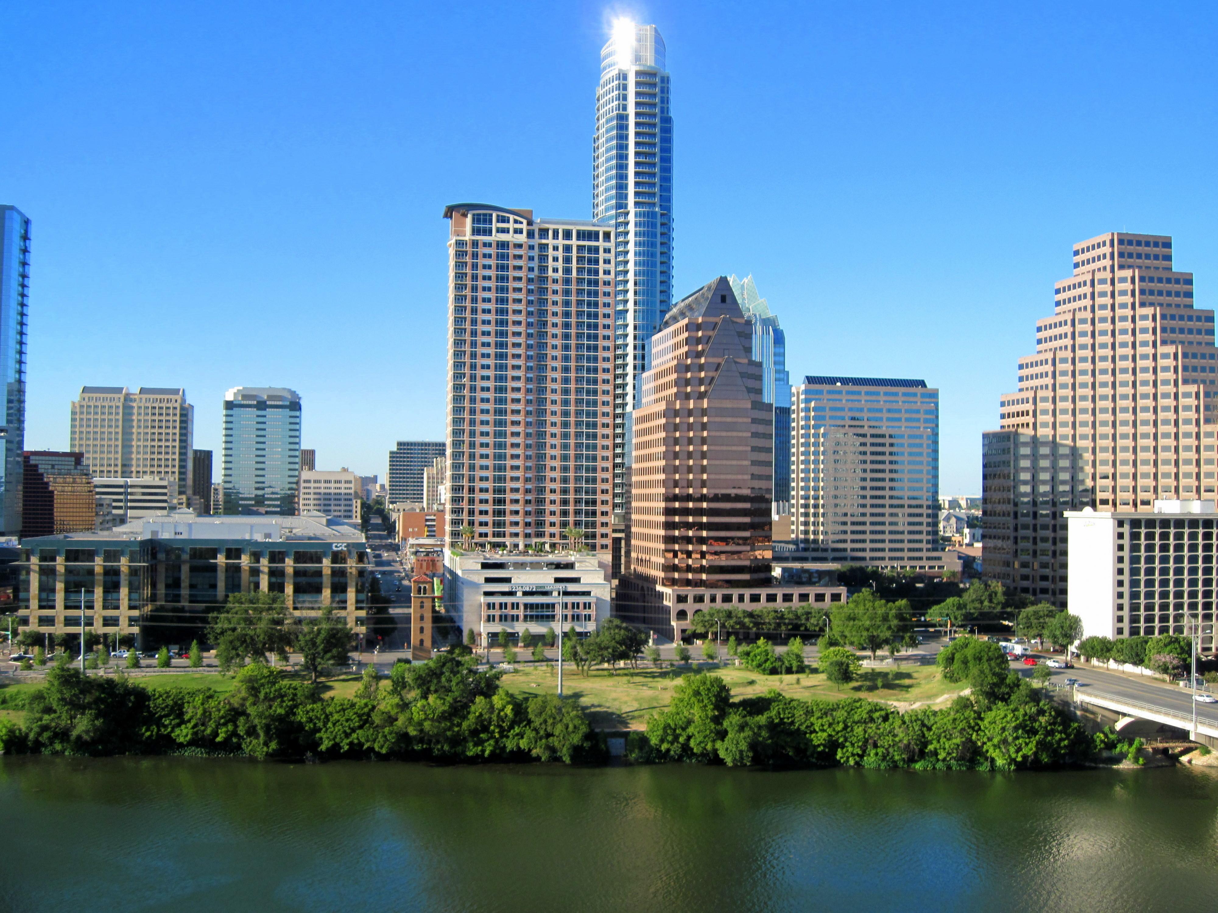 Best Swimming Schools in Austin, TX