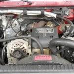 7.3L Power Stroke Diesel
