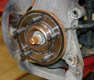 Brake Bearing
