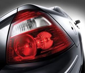 Brake Light Lenses