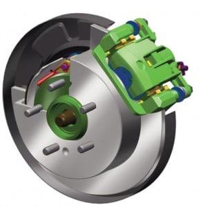 Brake System Model