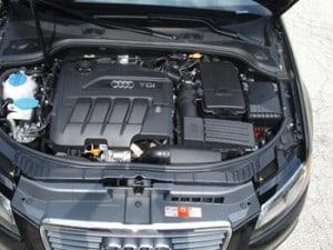 Clean Diesel Vehicle