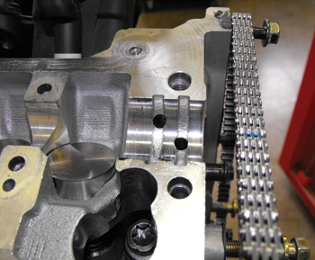Phaser-Style Variable Valve Timing Systems | KnowYourParts
