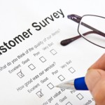 repair facility customer survey