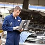 Know Your Parts auto technicians