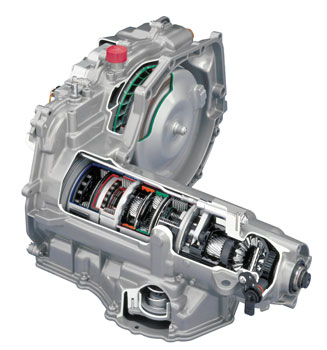 The Changing Face of Automatic Transmission | KnowYourParts