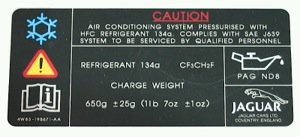 Overcharging A/C Systems   KnowYourParts