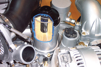 Oil Filters: Quality Matters | KnowYourParts