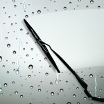 Rain Wiper Blade