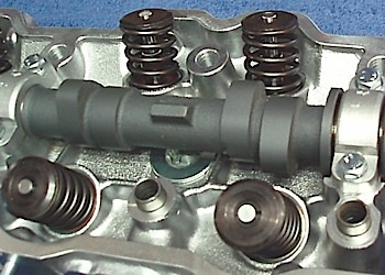 camshaft lobe design
