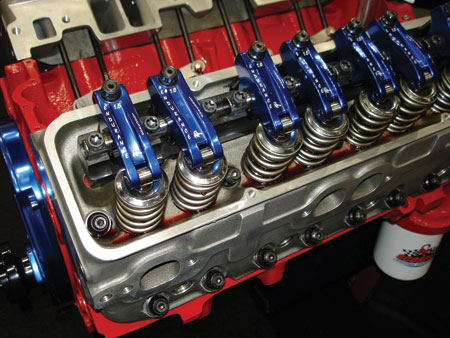Performance Rocker Arm History Knowyourparts