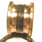 wheel bearing torqueing